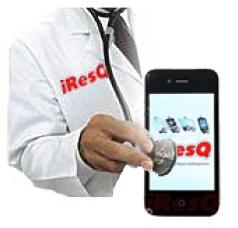 iResQ Free Diagnostics