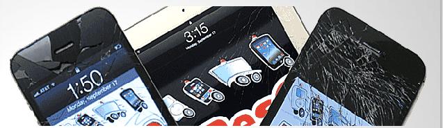 online iPhone repair shop