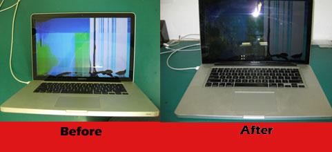 MacBook-Screen-Replacement