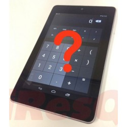 google nexus 7 tablet repair