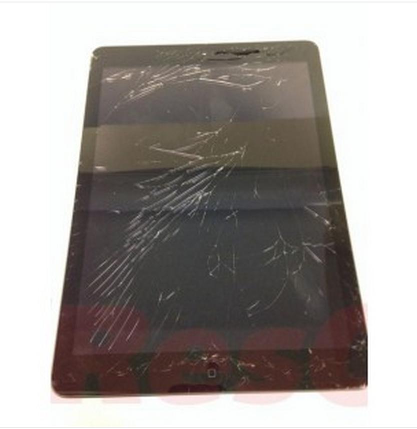 School iPad Repair