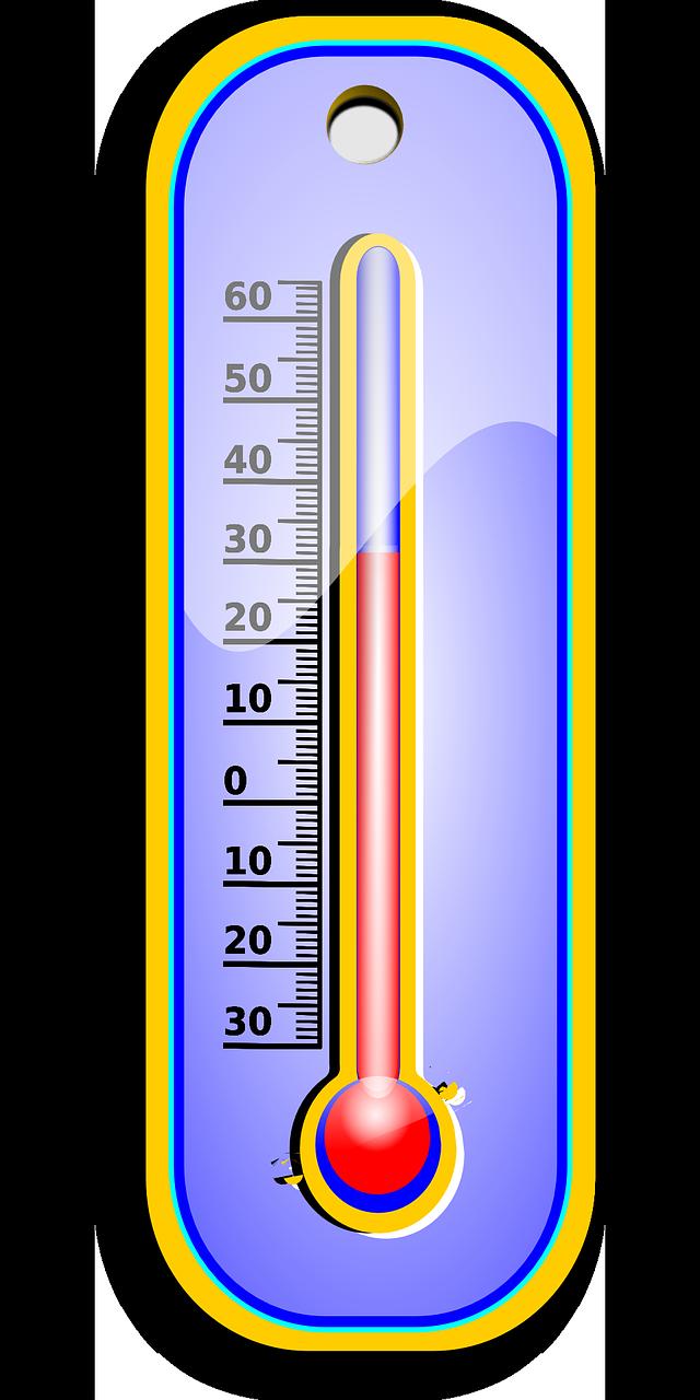 phone and heat