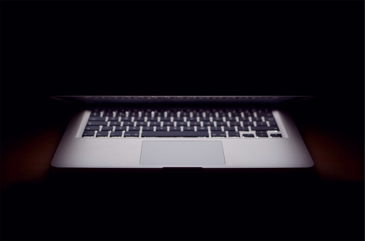 macbook keyboard issues