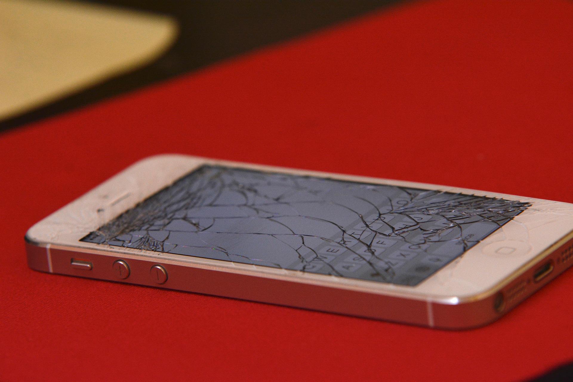 iresq iphone repair