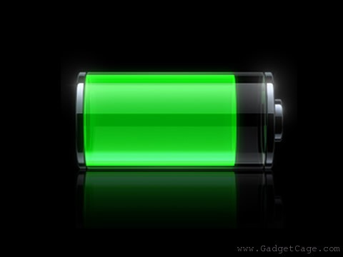 Android Battery Problems