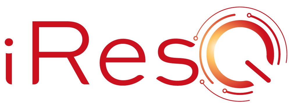 iResQ Logo