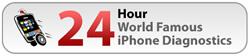Free iPhone Diagnostics