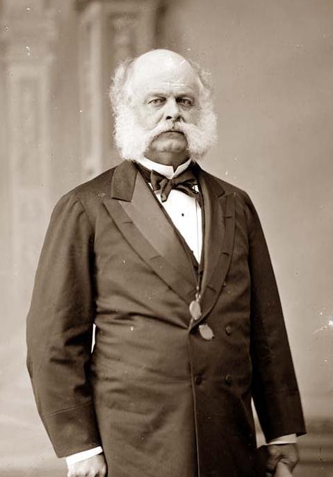 The Honorable Ambrose E. Burnside