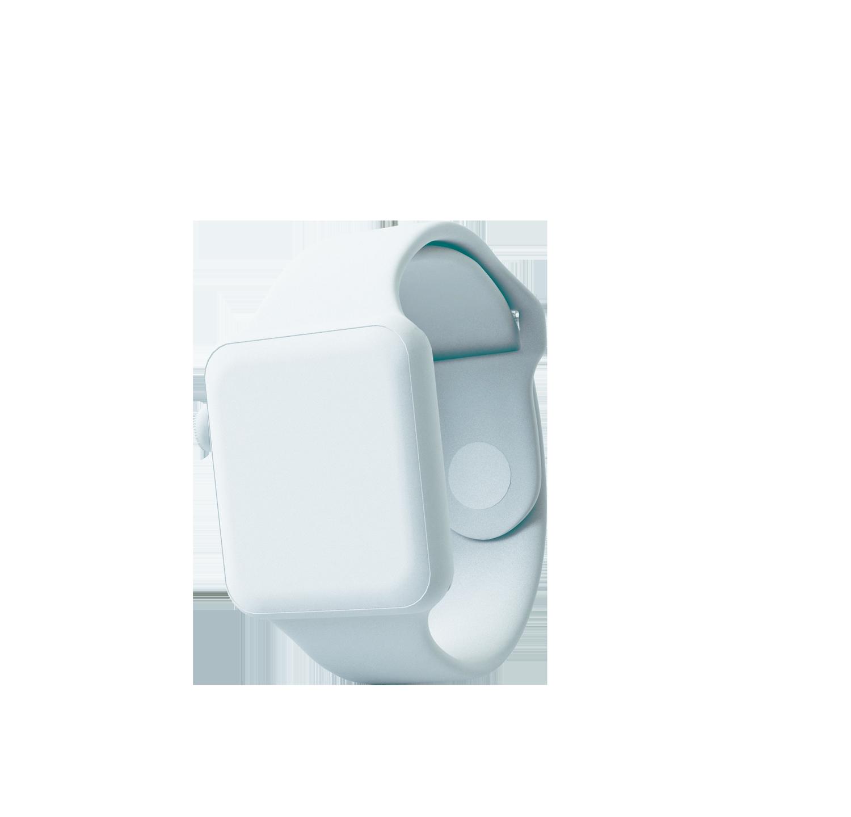 apple watch rendering